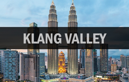 Klang Valley